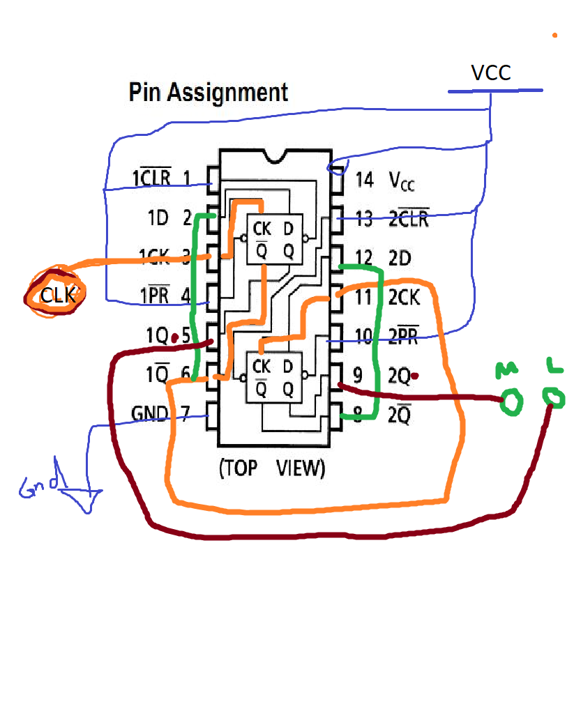 De College Wiring Diagrams Come In Pride Time B Today A Tomorrow Or After School